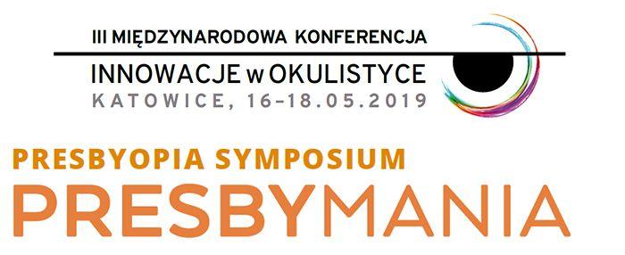 III Międzynarodowa Konferencja Innowacje w okulistyce