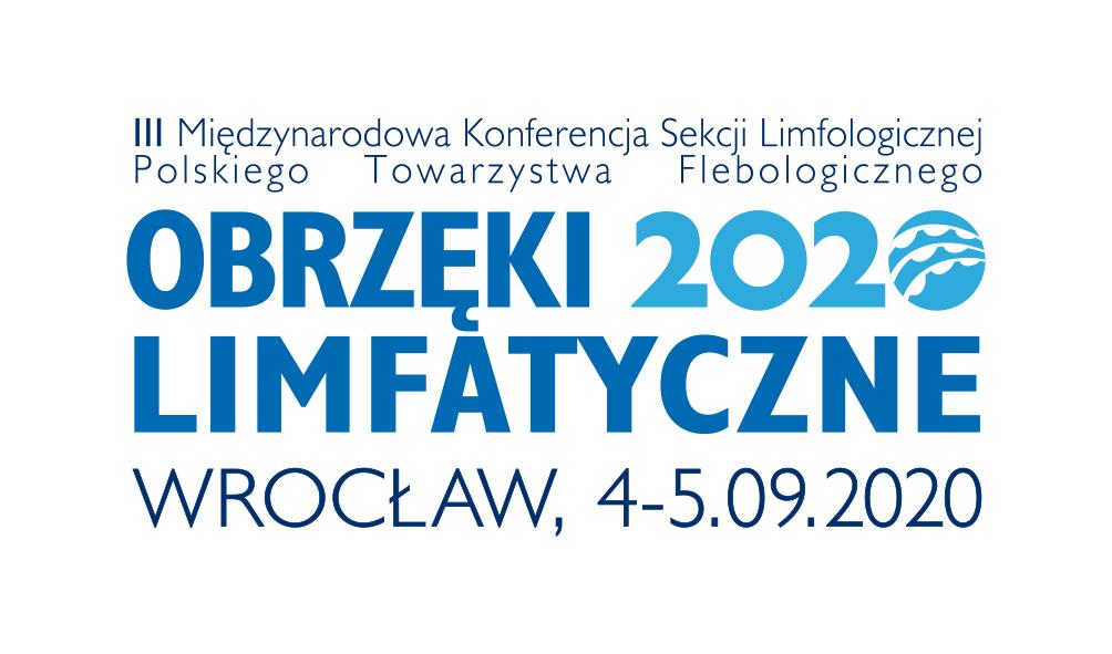 III Konferencja Limfologiczna - Obrzęki limfatyczne 2020