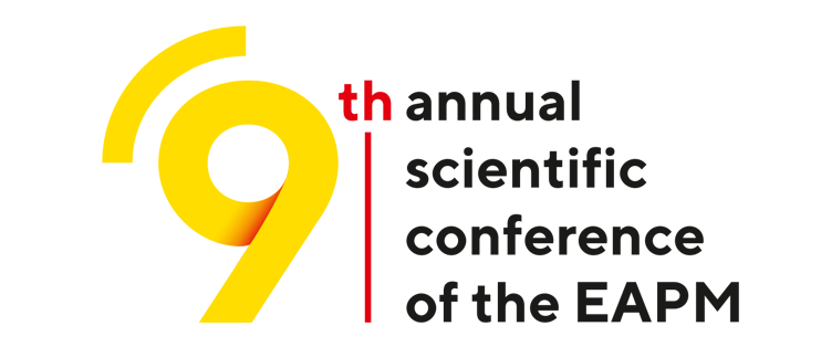 9th Annual Scientific Conference of the EAPM