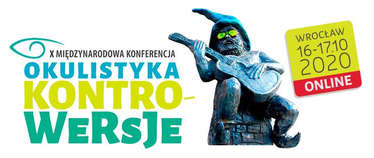 [:pl]X Międzynarodowa Konferencja OKULISTYKA-KONTROWERSJE[:]