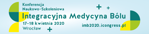 [:pl]Integracyjna Medycyna Bólu[:]