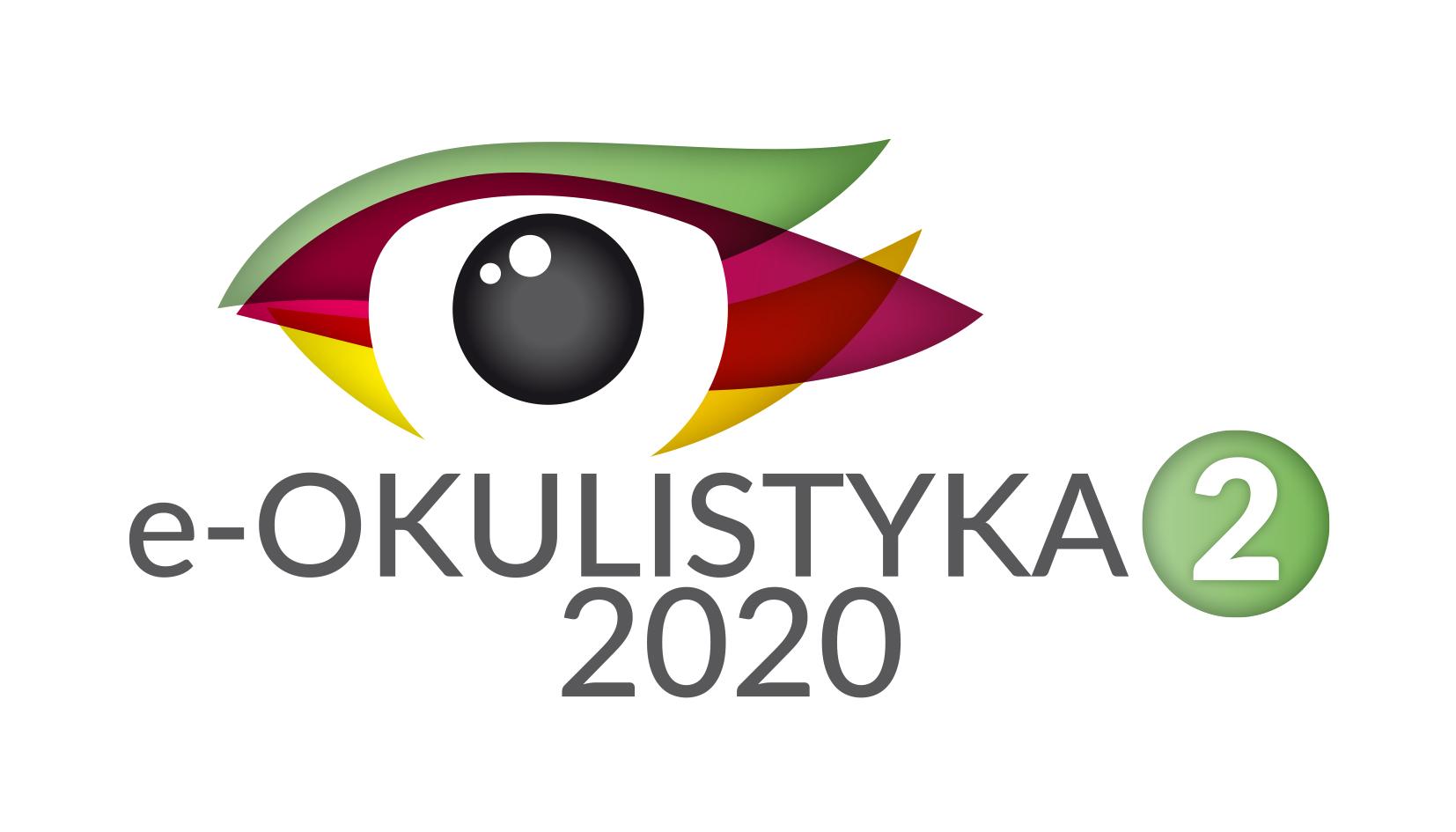 e-OKULISTYKA 2020-2 Konferencja on-line