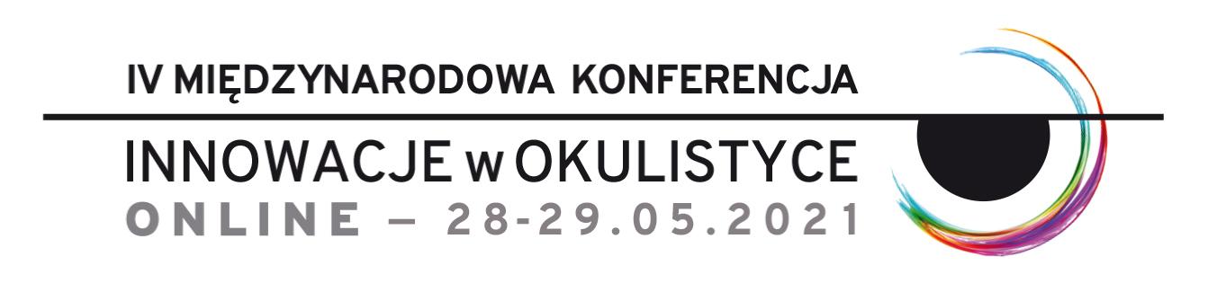 [:pl]IV Międzynarodowa Konferencja INNOWACJE w OKULISTYCE[:]