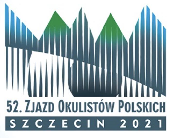 52. Zjazd Okulistów Polskich Polskiego Towarzystwa Okulistycznego