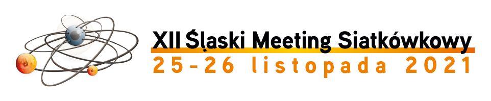 XII Śląski Meeting Siatkówkowy - SMS 2021