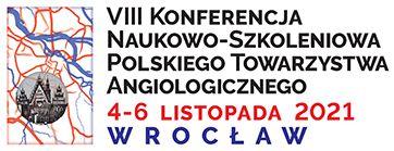 [:pl]VIII KONFERENCJA NAUKOWO-SZKOLENIOWA POLSKIEGO TOWARZYSTWA ANGIOLOGICZNEGO [:]