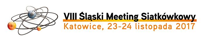 VIII Śląski Meeting Siatkówkowy Konferencja Naukowo-Szkoleniowa