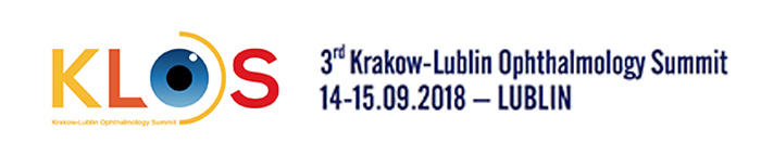 3rd Kraków-Lublin Global Ophthalmology Summit KLOS