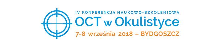 IV Konferencja Naukowo-Szkoleniowa OCT w Okulistyce