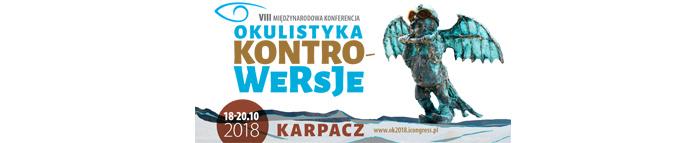 VIII Międzynarodowa Konferencja Okulistyka-Kontrowersje