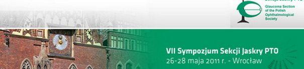 VII Sympozjum Sekcji Jaskry PTO