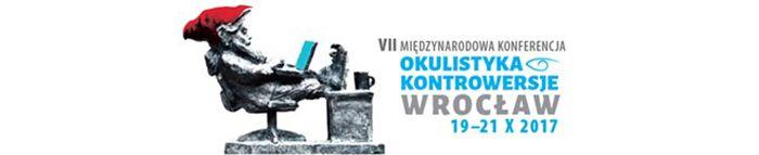 VII Międzynarodowa konferencja Okulistyka-kontrowersje