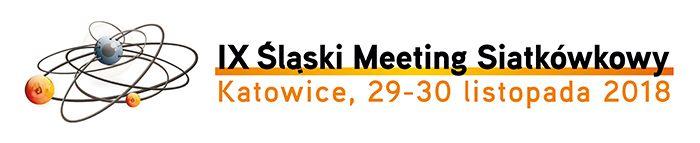 IX Śląski Meeting Siatkówkowy