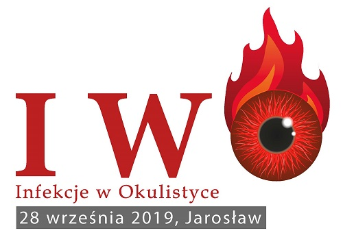 Konferencja IWO – Infekcje w Okulistyce