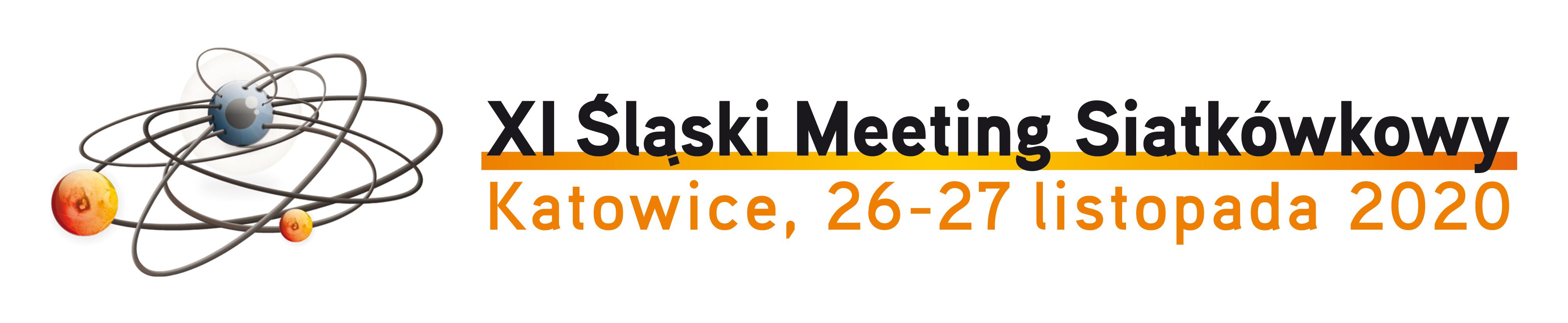 Konferencja Naukowo-Szkoleniowa                            XI ŚLĄSKI MEETING SIATKÓWKOWY